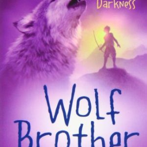 01-Wolf-Brother-Chronicles-of-Ancient-Darkness-0