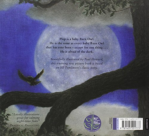 the owl who was afraid of the dark pdf