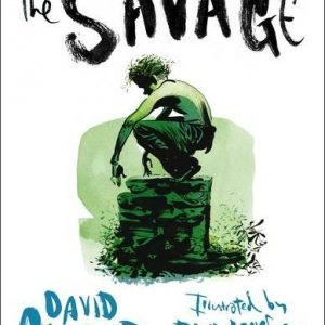 The-Savage-0