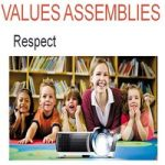 Assembly PowerPoint Presentation on Respect