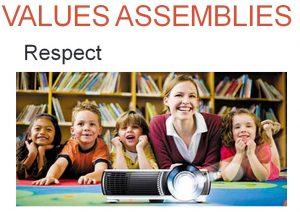 PowerPoint Presentation on Respect