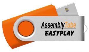 AssemblyTube EasyPlay