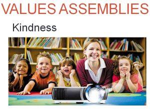 Values Assembly Kindness
