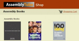 AssemblyTube Shop has some great deals on Assembly Books