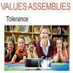 Assembly PowerPoint Presentation on Tolerance.