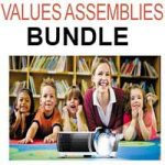 Values PowerPoint Presentations Bundle