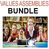 Values Assemblies Bundle