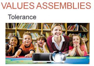 Assembly PowerPoint Presentation on Tolerance