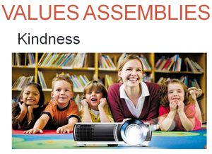 Values Assembly Kindness