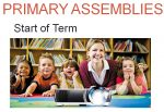Start of Term Assembly – Primary Presentation
