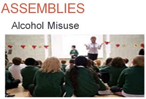 Assembly Alcohol Misuse