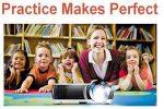 *Practice