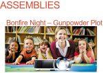 Assembly PowerPoint Presentation on Bonfire Night
