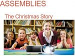 Assembly PowerPoint Presentation on Christmas