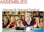 Assembly PowerPoint Presentation on Harvest