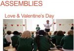 Assembly PowerPoint Love & Valentine